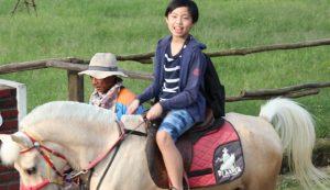 Grade 6 Field Trip to Bandung